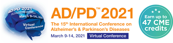 AD/PD™ 2021 | March 9 – 14, 2021 | Virtual Conference